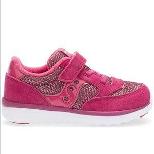 NWOB Saucomy Baby Lite Sneaker